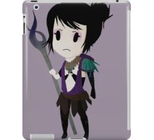Dragon Age: Morrigan iPad Case/Skin