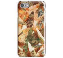 Rusty Pieces iPhone Case/Skin