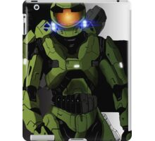 Spartan II Mjolnir mk V iPad Case/Skin