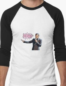 Aziz Ansari Men's Baseball ¾ T-Shirt