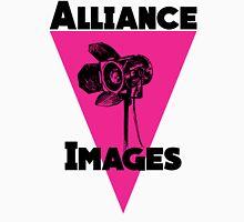 Alliance Images Fresnel Pink Unisex T-Shirt