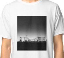 The night ride Classic T-Shirt