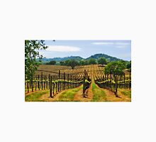 Napa Valley Wine Country Unisex T-Shirt