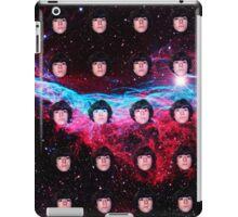 Space Goggins iPad Case/Skin