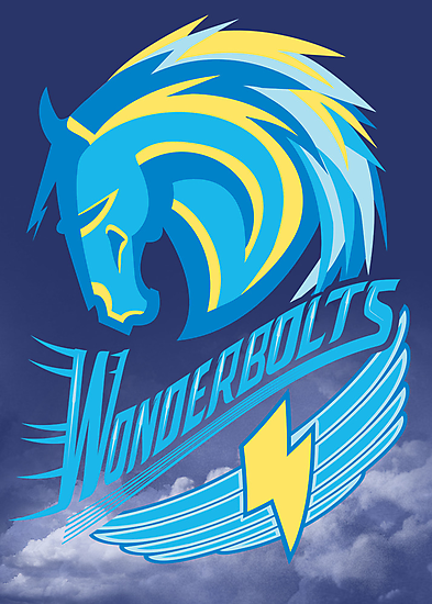 Wonderbolt Sports by buzatron