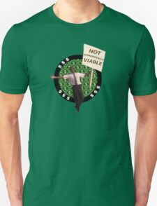 NOT ECONOMICALLY VIABLE FALLING DOWN T-Shirt