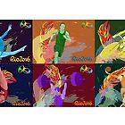 Rio 2016 olympics by bubble-emporium