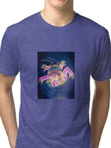 Extra Demensional  Tri-blend T-Shirt