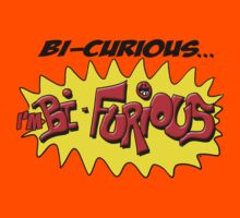 Scott Pilgrim VS The World - Bi- Curious...I'm Bi- Furious by ptelling