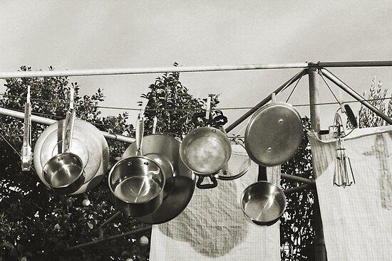 Dishwasher Broken? by Ersu Yuceturk