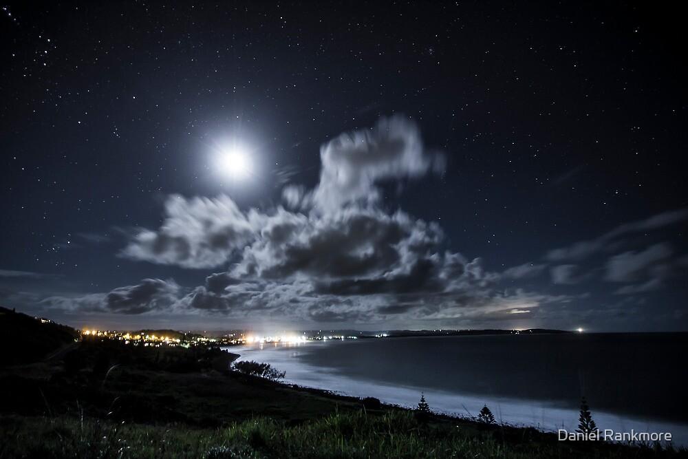 A night with Pat Morton by Daniel Rankmore