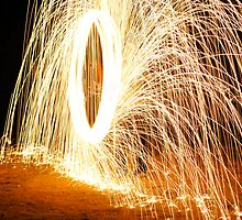Steel Wool by Samantha Macqueen