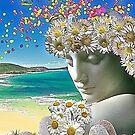 Greetings from Fantasy Island by Doris B. Lambling's COLORGETICS