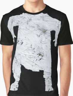 Darkmanesque Graphic T-Shirt