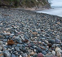 Cobble Beach, Diggers Camp by tomgrace