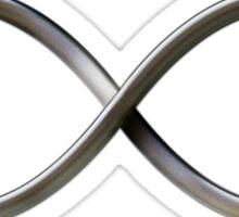 Infinity Symbol Sticker