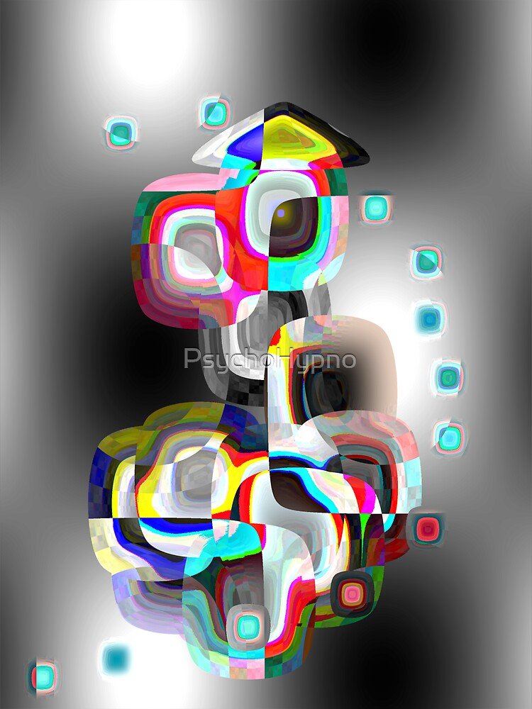 Private mirror by PsychoHypno