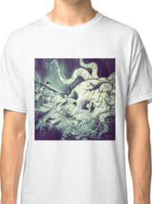 Patience is a Virtue Classic T-Shirt