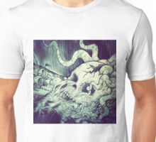 Patience is a Virtue Unisex T-Shirt