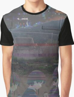 going to school Graphic T-Shirt