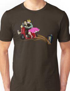 Geronimo! Unisex T-Shirt