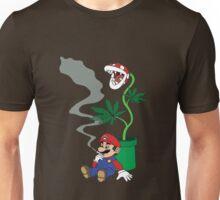Super Pothead Mario Unisex T-Shirt