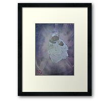 """Dance With Me""  by Carter L. Shepard Framed Print"