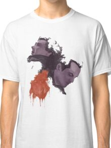 Burn a heart out of you Classic T-Shirt