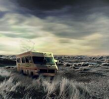 Breaking Bad by Bob Melan
