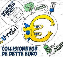Collisionneur de dette EUR by Binary-Options