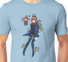 Phantasy Star Unisex T-Shirt