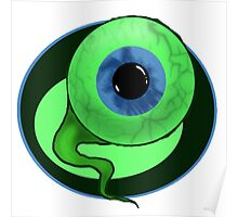 Jacksepticeye - Sam the Septic Eye Poster