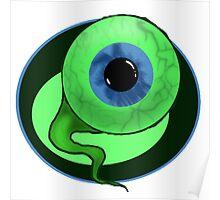 Jacksepticeye - Sam the Septic Eye Poster