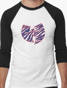 BUFFALO WU-BAZ Men's Baseball ¾ T-Shirt