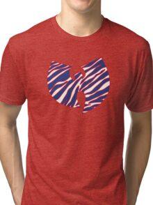 BUFFALO WU-BAZ Tri-blend T-Shirt