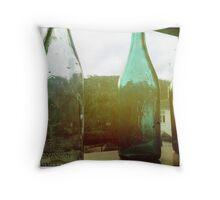 Cascade Brewery Tasmania Throw Pillow
