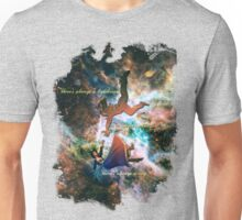 Falling v2 Unisex T-Shirt