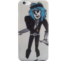 2d Tyler 1 V1 iPhone Case/Skin