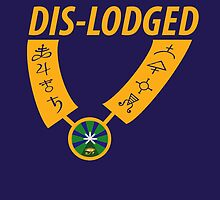 Psych - Dis-Lodged by countermeasures