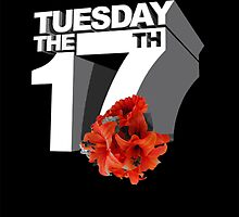 Psych - Tuesday the 17th by countermeasures