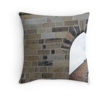 Port Arthur Convict Settlement Throw Pillow