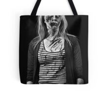 Eviscerated Self Portrait Tote Bag