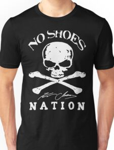 No Shoes Nation Kenny Chesney RBB01 Unisex T-Shirt