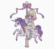 Werepop - Candy Carousel by werepop