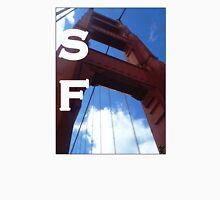 SF Golden Gate Unisex T-Shirt