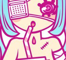 Werepop - Poison Sticker