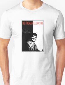 Freo Doc, Scarface Unisex T-Shirt