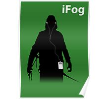 iFog Poster