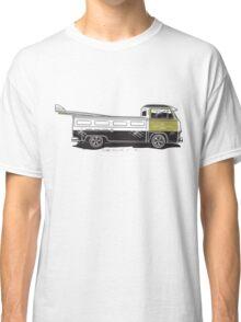 Single fin pick up Classic T-Shirt