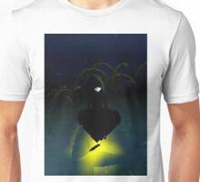 Rosen masked Marie Unisex T-Shirt